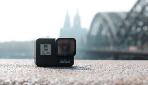 【初心者必見】GoPro HERO7のバッテリー持ちを良くする5つの設定方法