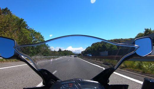 RAMマウントでGoProをバイクに取りつける方法|参考動画あり